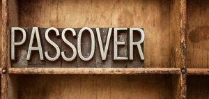 Passover Sunday School Lesson