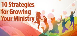 10 Strategies To Grow Kids Ministry in Your Church