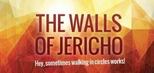 The Walls of Jericho Bible Story
