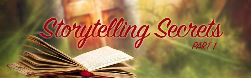 6 Bible Storytelling Techniques Inspired by One of the Great Storytelling Movie Studios of Our Time (part 1)