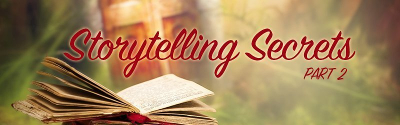 6 Bible Storytelling Techniques Inspired by One of the Great Storytelling Movie Studios of Our Time (part 2)