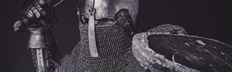 10 Tricks for Teaching the Armor of God to Kids – Ephesians 6:10-18