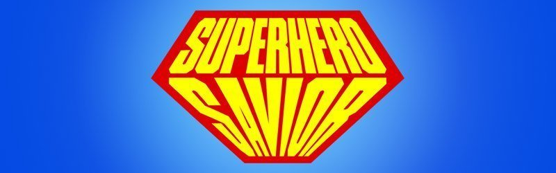 Salvation for Kids – A Script to follow for Sunday School Teachers or anyone who is talking to a superhero loving child