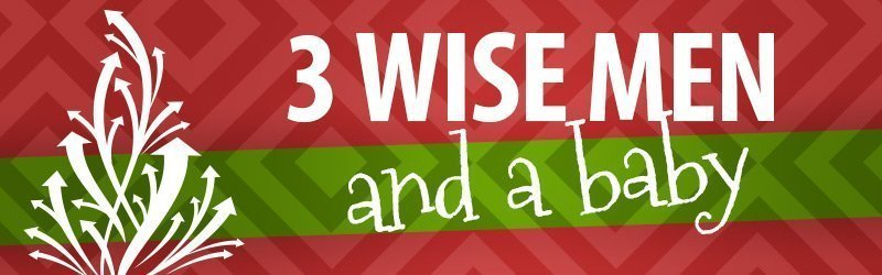 The Wise Men Visit Baby Jesus – Christmas Story Lesson Script for Children's Church